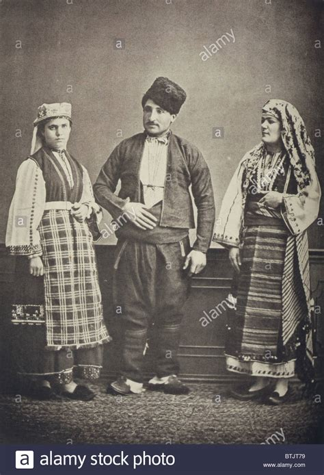 traditional ottoman clothing the ottoman empire studio portrait of models wearing