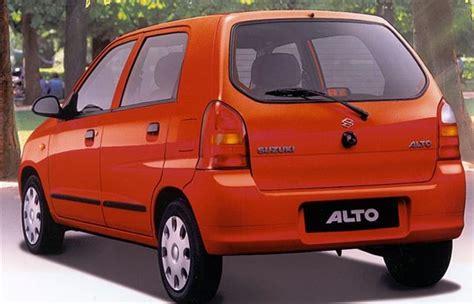 Suzuki Alto Problems Suzuki Alto 2003 Car Review Honest