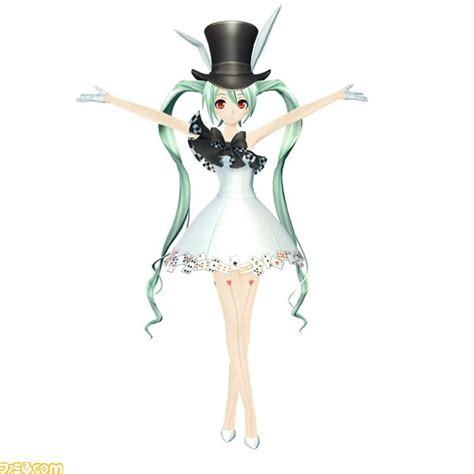 cat s eye anime news network hatsune miku project x s new features previewed in