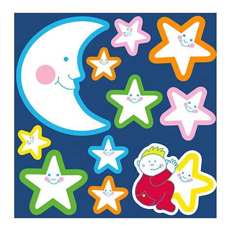 wandtattoo kinderzimmer leuchtsterne wandsticker fr 246 hliche leuchtsterne 23 tlg mytoys