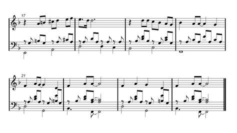 tutorial piano yesterday yesterday the beatles piano sheet music easy music