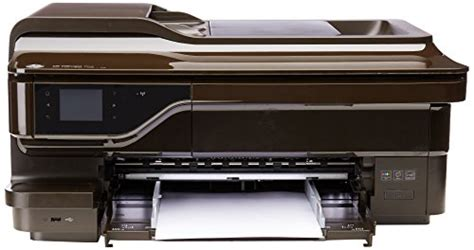 Printer Hp Officejet 7612 hp officejet 7612 wide format all in one printer with