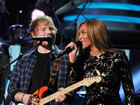 download mp3 ed sheeran perfect duet beyonce ed sheeran quot perfect quot duet with beyonce popsugar