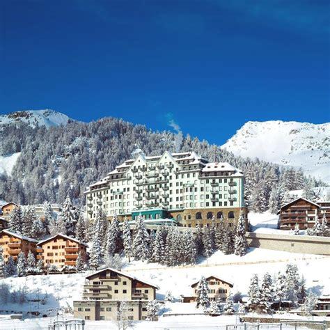 best hotels st moritz luxury resorts carlton hotel st moritz switzerland