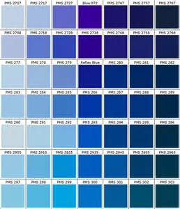 colors of chart pantone pms colors chart color matching for powder