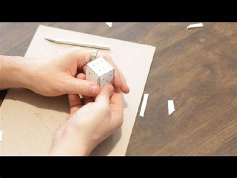 How To Make Interesting Things From Paper - how to make cool stuff out of paper paper crafts