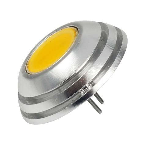 Mengsled Mengs 174 G4 3w Led Light Cob Leds Dc 12v Led Bulb 12v Led Light