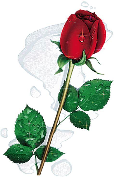 flores imagenes que se mueven imagem para face gif animada de flor boto de rosa 4671