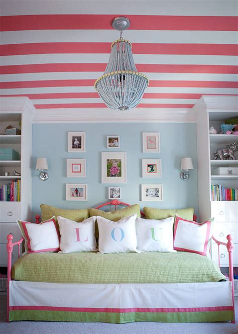 Pink To White Ceiling Paint by Color Changes Everything Painted Ceilings