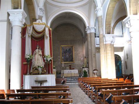 interno chiesa file interno chiesa madre mottola jpg