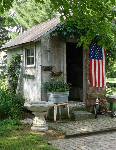 country sheds images  pinterest cabana sheds