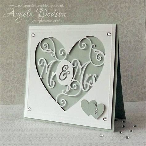 cricut card templates 7 best cricut wedding invites images on cards