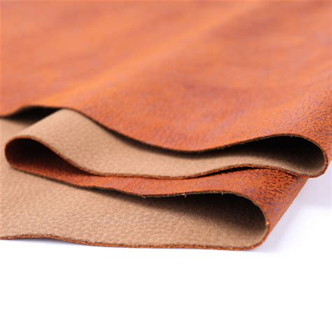 buy leather for upholstery furniture fabric customized genuine indian chinese faux