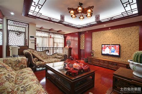 78 ideas about chinese interior on pinterest chinese 2013新中式客厅电视背景墙装修效果图欣赏 土巴兔装修效果图