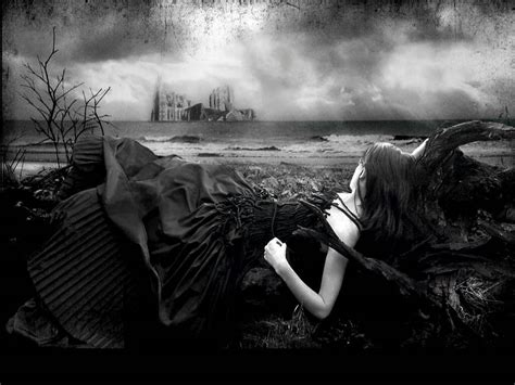 wallpaper black gothic wallpapers dark gothic wallpapers