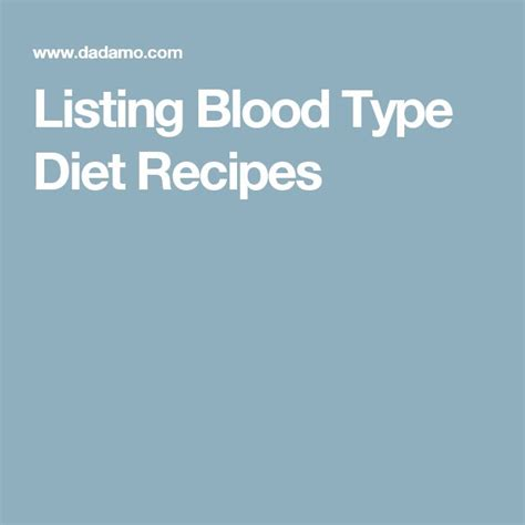 Detox For Your Blood Type by 25 Best Blood Type A Diet Images On Blood Type