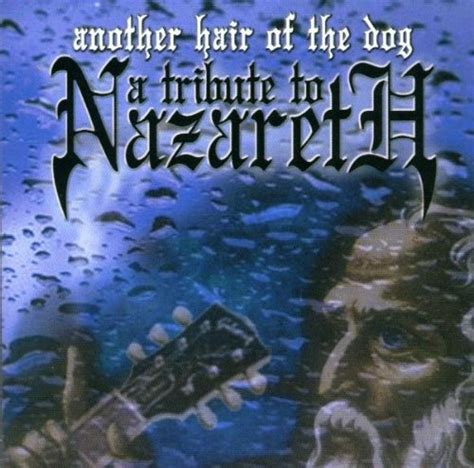 nazareth hair of the lyrics nazareth hair of the album cd covers