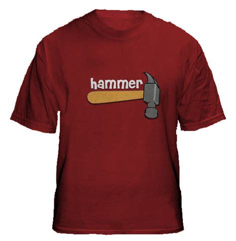 t shirt design drawings hammer collections t shirts design