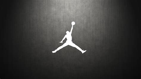 Jordan logo basketball wallpaper design inspiration