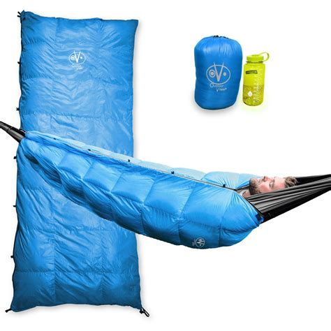 best hammock underquilt guide and reviews 2018 the
