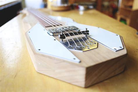 building a guitar lap steel guitar building 171 specimen products