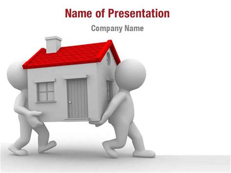 ppt templates for loan real property mortgage powerpoint templates real