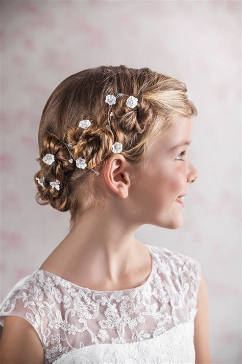 Holy Communion Hairstyles by Communion Hairstyles Hair