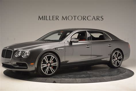 2017 bentley flying spur for sale used 2017 bentley flying spur v8 s greenwich ct