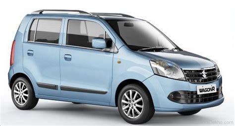 Maruti Suzuki Wagnor Maruti Suzuki Wagon R Mpv Car Pictures Images