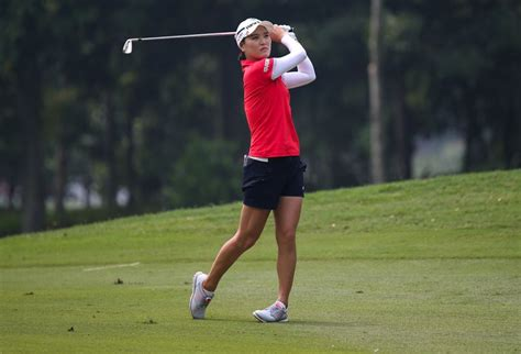 How To Fix The Most Common Mistake Female Golfers Make