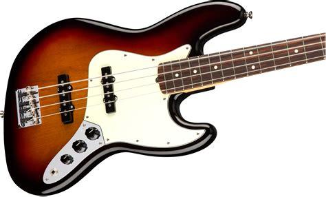 Bass Jazz Fender 1 fender american pro jazz bass 174 rosewood fingerboard 3 color sunburst