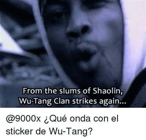 Wu Tang Clan Meme - funny wu tang clan memes of 2016 on sizzle