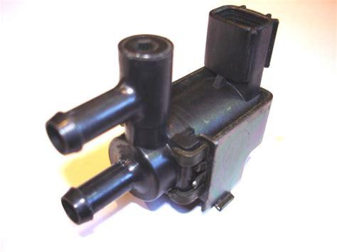 Evap Ac Yaris toyota lexus oem vacuum solenoid switch valve vsv 192000