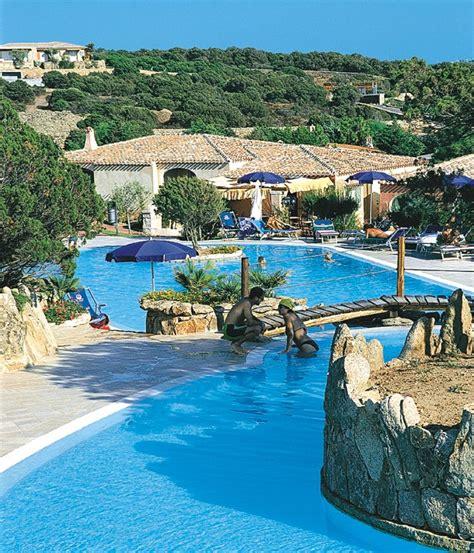 hotel colonna country sporting porto cervo colonna country sporting club in sardaigne nord olbia
