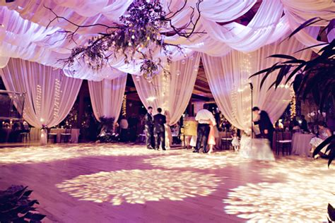 fabulous drapery ideas for weddings part 2 the wedding