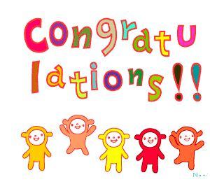 Home Decor Gifts Online congratulations gif gif by hmoriginals photobucket