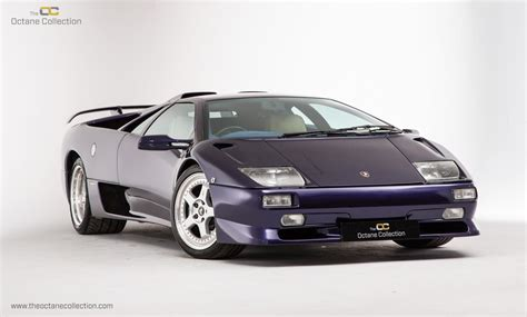 used lamborghini diablo used 1999 lamborghini diablo sv for sale in guildford