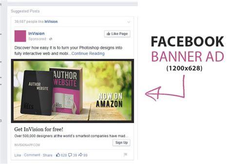 facebook masthead social graphics kit special marketing design kit for