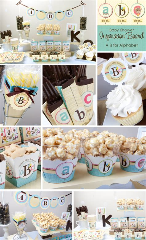 Big Ideas For Baby Shower big baby shower ideas babywiseguides
