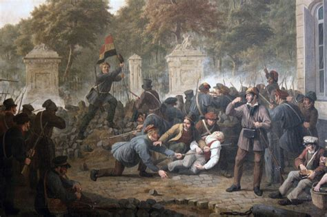 the revolutions of 1830 and 1848 thinglink