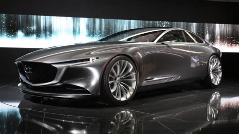 lets    moment  gawp  mazdas vision coupe