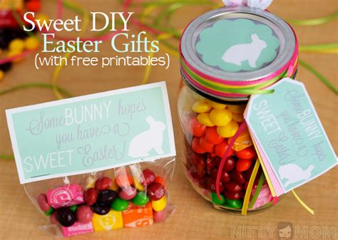 diy easter gifts 91 easter gift ideas for coworkers 22 clever diy easter