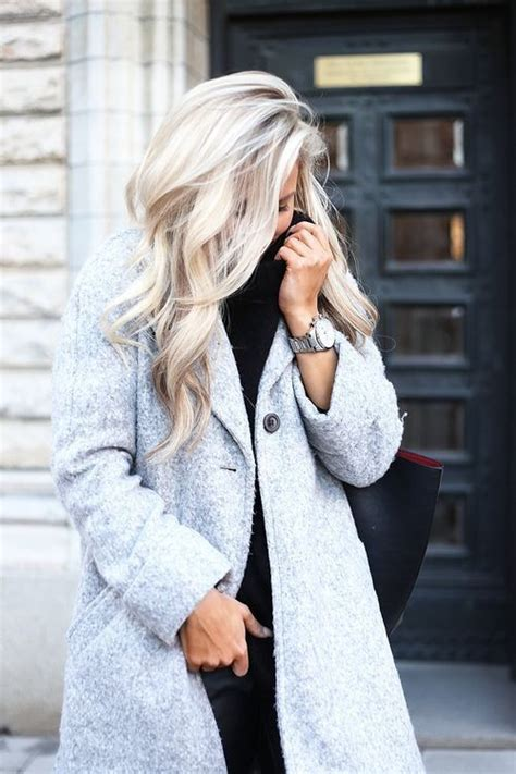 degrees of gray hair 17 mejores ideas sobre pelo rubio oscuro en pinterest