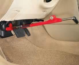 Steering Wheel And Brakes Lock Up The Club Auto Brake Lock Winner International Store