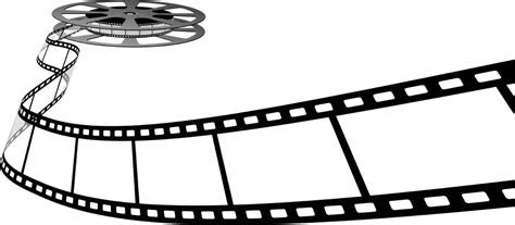 set of film frame illustration royalty free cliparts vectors and