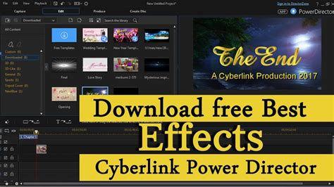 cyberlink powerdirector 11 templates free downloads cyberlink powerdirector 11 templates free downloads