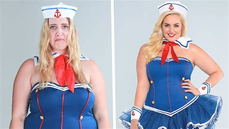 size women    size halloween costumes youtube