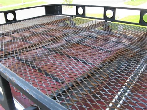 Confer Roof Rack by Confer Roof Rack With Floor Fits Fj40 60 Etc 250 00