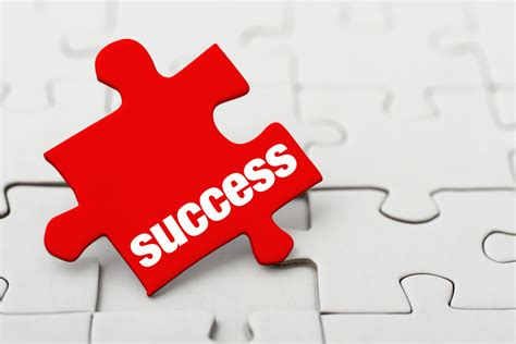 The Seccret Of Success the secret of success isn t what most think