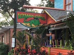 Iguana Grill Iguana Grill Restaurant Cantina Visit Delaware Beaches
